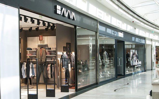 AVVA mağaza zincirine bir halka daha ekledi
