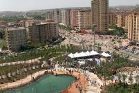 Gaziantep'te 9 milyon TL'ye 8 arsa