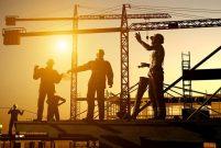 Türk yapı sektörü açık vermedi, 2016'da yüzde 5 büyüyecek