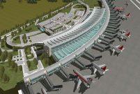 3. havalimanının kredisi tamam