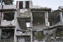 Suriye'de 11 Türkmen köyü haritadan silindi