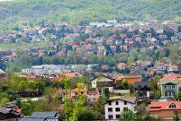 Zekeriyaköy'de fiyatlara 3. köprü dopingi