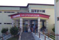 Kahramanmaraş'taki Vali Saim Çotur Kaplıcası kiraya veriliyor