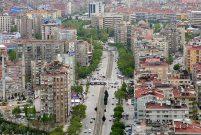 Konya Selçuklu'da 7,5 bin metrekarelik arsa 4 milyona satılıyor