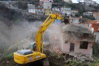 Sabah'tan 'Kentsel Dönüşüm ve Akıllı Şehirler Kurultayı'