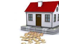 Yıl sonunda konut kredi faizleri aylık yüzde 1,15'in üstünde gerçekleşti