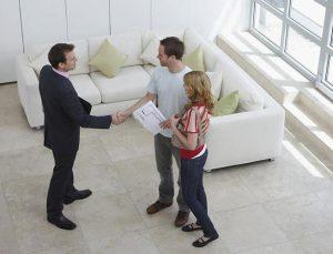 Apartmanda yaşıyoruz ama müstakil ev istiyoruz