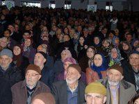 TOKİ'nin Kütahya'daki 300 konutuna 4 bin 837 başvuru geldi