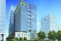 İstanbul Finans Merkezi'ne 110 milyon dolarlık 'İş' projesi