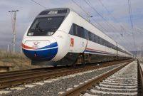 Yenişehir – Osmaneli – Bozüyük hızlı tren hattı start aldı
