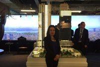 Quasar Cityscape Turkey'de Körfez'i tavladı