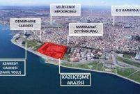 Büyükyalı İstanbul basına tanıtılacak