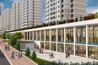 Onur Park Life İstanbul'da KDV şirketten