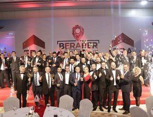 ERA Türkiye ailesi IBC Türkiye 2016'da buluştu
