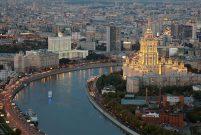 Rusya Türk müteahhitlerle yeni anlaşma yapmayacak