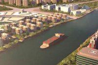 'Torba yasada Kanal İstanbul ile ilgili düzenleme yok'