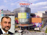 Murat Ülker Starcity AVM'nin satışını erteledi