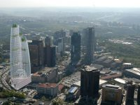 Hattat Holding Diamond Of İstanbul'a ikinci kez start veriyor