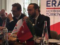 """Can Ekşioğlu; """"2016 bir önceki yıla göre daha iyi olacak"""""""