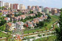 İstanbul Vakıflar Başakşehir'de kat karşılığı konut yaptıracak