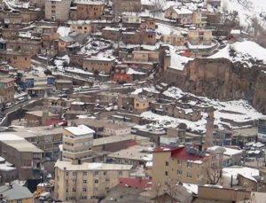 Bitlis'te 3 milyon TL'ye arsa satışı
