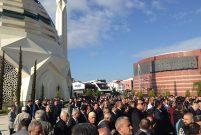 Aziz Torun'un babası Osman Torun vefat etti