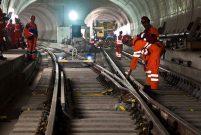 Rönesans imzalı Gotthard Tüneli haziranda açılıyor