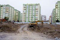 Maltepe'ye asbest şartı