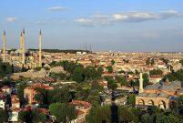 Edirne'de 3,5 milyon TL'lik arsa