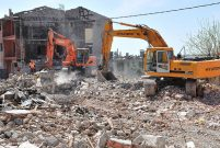 AYİDER: Ek emsalle kentsel dönüşümün önü 2017'ye kadar açıldı