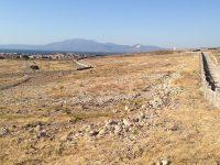 Kurtlar Çeşme'ye indi, Pana Yapı 120 malikane yapıyor