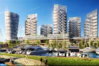 Hema Endüstri A.Ş. Kurmburgaz'da Pearl Of İstanbul'a başlıyor