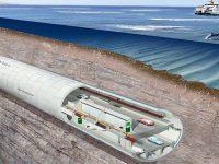 3 katlı tünele 35 milyon TL'lik etüt bütçesi