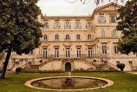MIMARSIV Selection, Fransız Sarayı'nda gerçekleşiyor