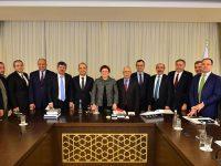 Bakan Fatma Güldemet Sarı'dan Fikirtepe'ye destek