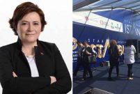 Bakan Sarı: İstanbul gerçek yerini buldu
