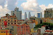 Ziverbey Göztepe hattında markalı konutlar el yakıyor