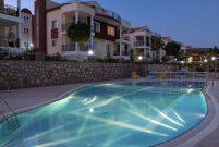 Didim Golden Beach'te 200 bin liraya icradan villa satılıyor