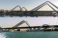 Sivas Kızılırmak Köprüsü Yarışması'nda kopya proje tartışması