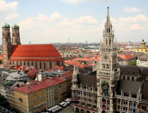 Suriyeli mülteciler Almanlar'ın konut yapmadıklarını ortaya çıkardı