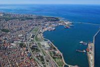 Samsun'da 2,5 milyon liraya arsa