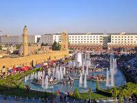 Ortadoğu gayrimenkul sektörü Erbil Real Expo'da buluşacak