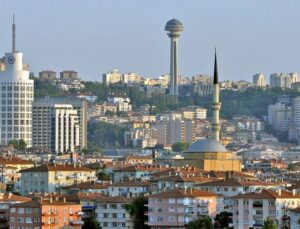 Ankara öyle bir tasarlanmalı ki… Nüfusu 10 milyonu geçmemeli!