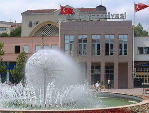 Bolu Belediyesi, 21 milyon TL'ye arsa satıyor!