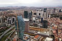 Finansbank Kristal Kule'yi tasarımcıları anlattı