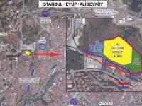 Emlak Konut GYO'nun Alibeyköy arsa ihalesi 21 Ocak'ta