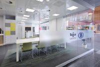 Regus'tan hazır ve mobil ofis; Regus Express