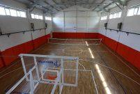 Bağcılar'da spor salonu olmayan okul kalmayacak