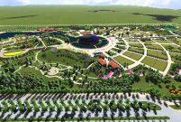 EXPO 2016 Antalya'ya 22 Nisan'da açılıyor