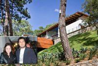Reza Zarrab ve Ebru Gündeş 10 milyon liraya ev aldı